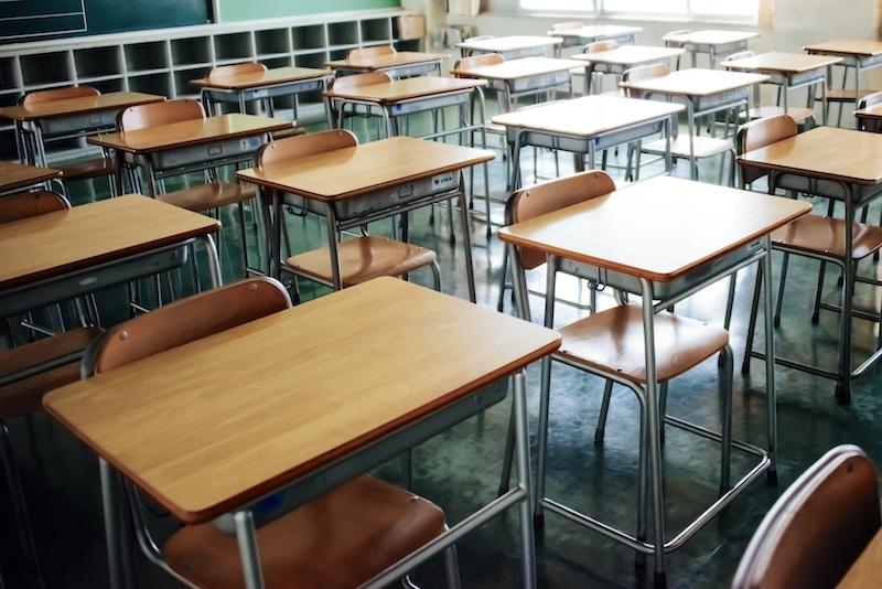 体育館や教室、保健室に! 学校におすすめの業務用大型ストーブ